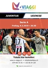 Serie A Juventus -Udinese